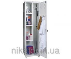 Шкаф медицинский хозяйственный HILFE MD 11-50