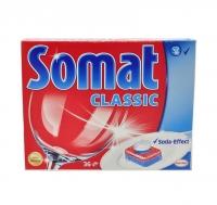 Моющее средство для посудомоечных машин Somat
