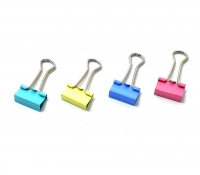 Clips stationery