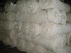 Nonwoven cloth x/, constantly, quality