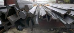 Rails miner P 33, P 34