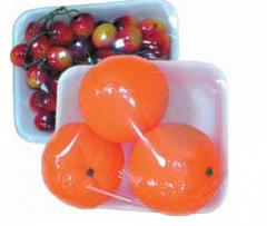Пленка упаковочная для продуктов, товаров для