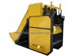 Industrial Vegetable cutters of R3-KIZh