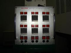 Контроллер гарячих каналов Hot runner controlle