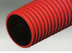 Sleeves polyethylene sale delivery of Ø 20-200 mm