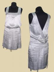 Платья шелковые цена