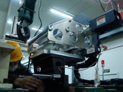 Система нанесения изображения IMD Foil feeder