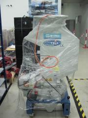 Измельчитель пластмассы