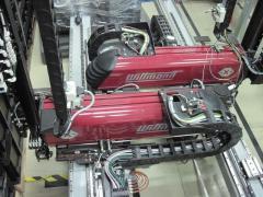Робот Wittman robot system W621