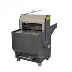 Bread cutting machines (automatic and