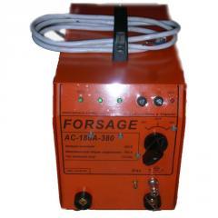 Аргонодуговая сварка Forsage ас-180А-380