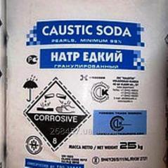 Каустик (натрий едкий) 500 грам. Очистка полов, канализации и другое. тт.