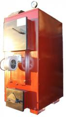 "Copper pyrolysis TM ""Energiya-M"" of 50 kW"