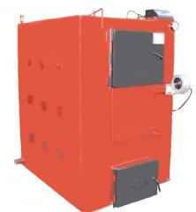 "Copper pyrolysis TM ""Energiya-M"" of 95 kW"