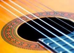 Струны для музыкальных инструментов (ассортимент)