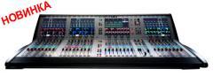 Soundcraft Vi4 микшерная система