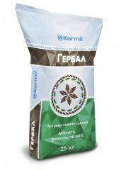 Премікси для свиней Herbal 2,5-3% , тм Kormil