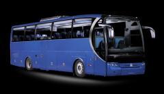 Туристический автобус LEMBERG MAN