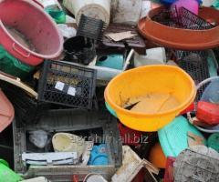 Kupujemy odpadów stachych polimerów w Polsce