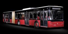 City A-292M bus