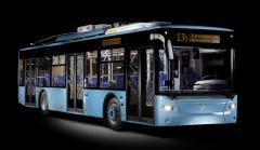 Троллейбус E-183М
