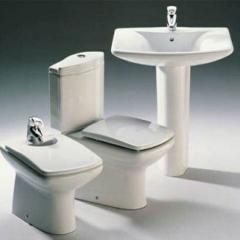 Bathroom equipmen