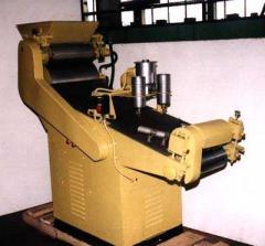 Машина охлаждающая НОМ-2 для охлаждения