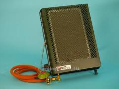 Radiator of High SEAT Mini gas catalytic for