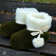 Chuni fur green color 143