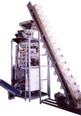Packing pellet, the packing automatic machine