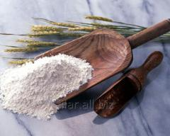 Wheat Flour Extra Class