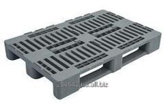 New plastic pallets \pallets H1