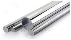Aluminum bars round
