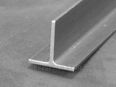Aluminum T-profile