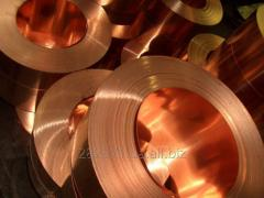 Bronze roll