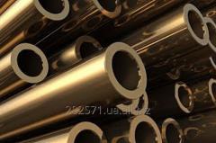 Bronze pipe cas