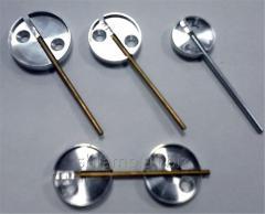 Чаша пломбировочная диаметр 26 мм