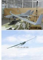 Pilotless aviation complex BPAK-MP-1
