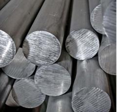 Calibrated metal products