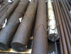 Forgings of structural steel