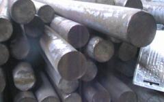 Заготівлі (кування) еШЛ із високолегованих сталей