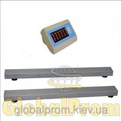 Balance beam, industrial (core scales) PEP-CT -