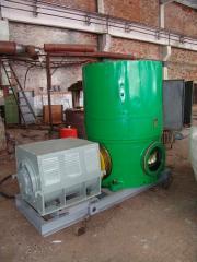 PPM-2000 press
