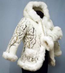 Fur Products (hats, coats, accessories)