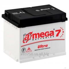 A-MEGA Ultra 6CТ-50-АЗ