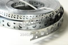 Punched tape 18kh0.5mm (roll. 20 m)