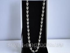 Lingerie chain necklace 0004C