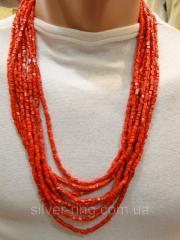 Necklace for ukrainki 0180