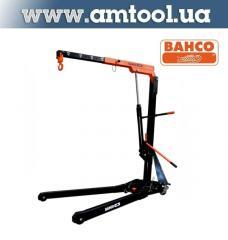 Folding crane 2 of t Bahco BH6FC2000