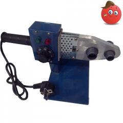 Аппарат для сварки (пайки) PPR Gross 823A 20-32 мм